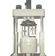 釜用多功能分散搅拌机图片