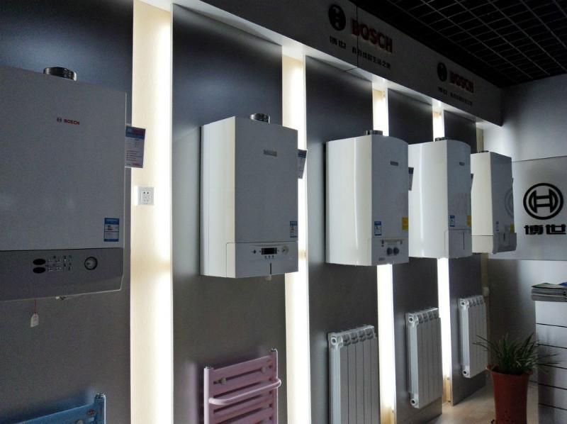 供应博世燃气热水器壁挂炉的排名图片
