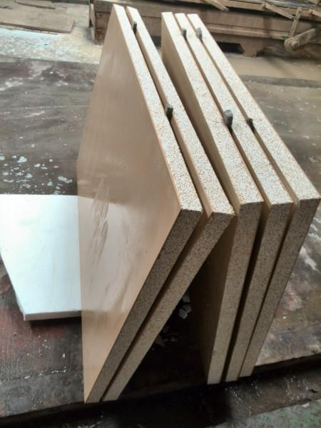 供应东莞EPS保温板EPS栗子面保温板材图片