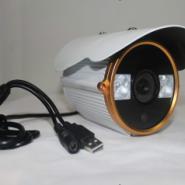 百度智能插卡监控摄像机图片