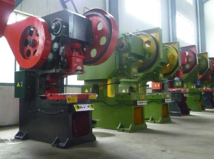 十堰机械压力机