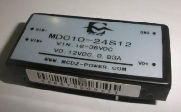 供应24V转5V10W直流变压器48转110VDC