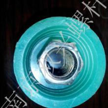 供应喇叭头接头母 带胶螺帽 三段式止水螺杆螺帽批发
