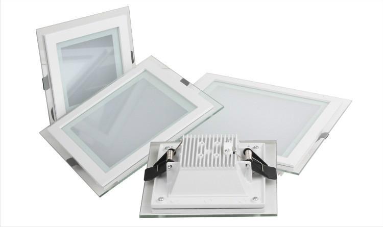 供应深圳led面板灯led平板灯供应图片