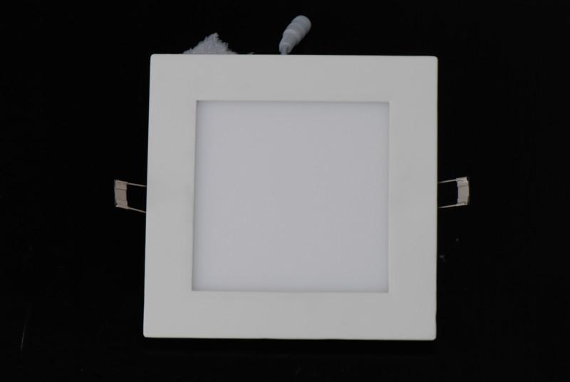 供应广东深圳led平板灯面板灯制造商图片
