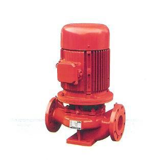供应新疆消防泵备案立式消防泵XBD