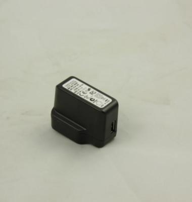 插墙式电源适配器图片/插墙式电源适配器样板图 (2)