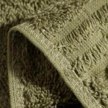 供应缎档毛巾