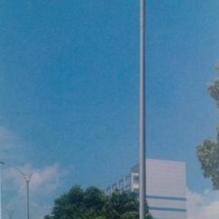 供应泰安一体化太阳能路灯泰安路灯图片