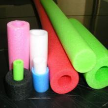 供应优质EVA发泡管/EVA泡棉管