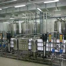 供应济南水处理设备公司