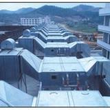 深圳市福永白铁通风管道工程,质量就是企业的生命,我们做的更好