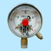 供应压力表灬远传表灬电接点仪表