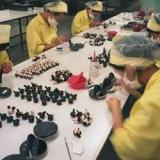 供应澳大利亚玩具厂缝纫工