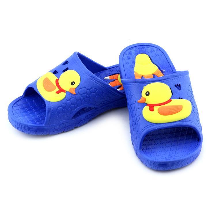 批发夏季新款儿童拖鞋图片大全图片