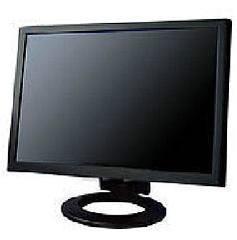 17寸宽屏触摸显示器图片