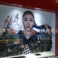 户外大型灯箱广告制作图片