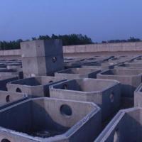 供应白城预制化粪池钢筋混凝土浇筑抗压,现场组装速度快永不渗漏