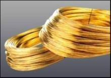 批发H59扁黄铜线、环保H59弹簧黄铜线、拉伸H59螺丝黄铜线