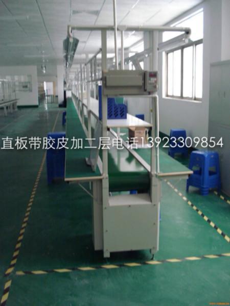 供应广东中山最大规模的插件线设备公司