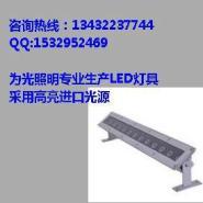 15W大功率LED条形水底灯图片