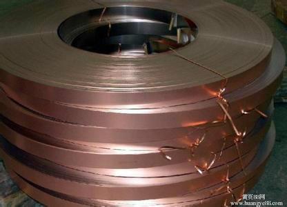 铜合金—上海美品供应E1-Cu58含氧铜棒/板