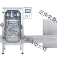 全自动称重灌装机-25公斤称重灌装图片
