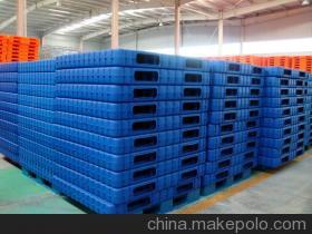 供应吹塑托盘 塑料平托盘,网格双面托盘,托盘,木制托盘