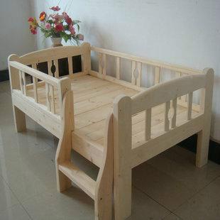 供应儿童床定做厂家图片