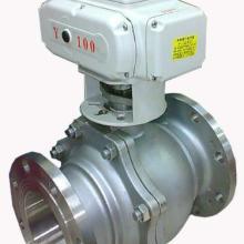 供应高压不锈钢球阀Q41F-40P高压球阀批发