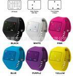 供应硅胶手表_硅胶怀表_硅胶挂表_硅胶电子手表_硅胶手表带加工