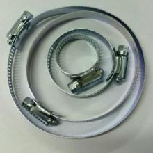 供应美式卡箍厂家宁波卡箍喉箍管夹图片