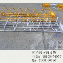湘潭环形自行车停车架供应