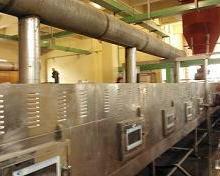 微波氧化钴干燥设备氧化钴干燥设备电池材料干燥设备