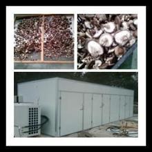 供应香菇热泵烘干机
