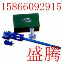 供应SWG22B简易手动弯管机图片