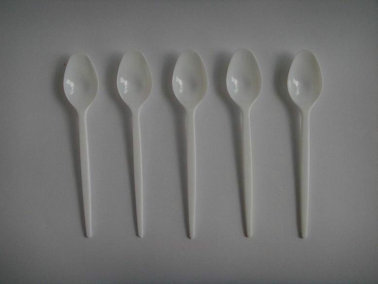 供应塑料勺、ps塑料件加工、注塑加工
