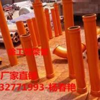江西抚州耐磨泵管方量高