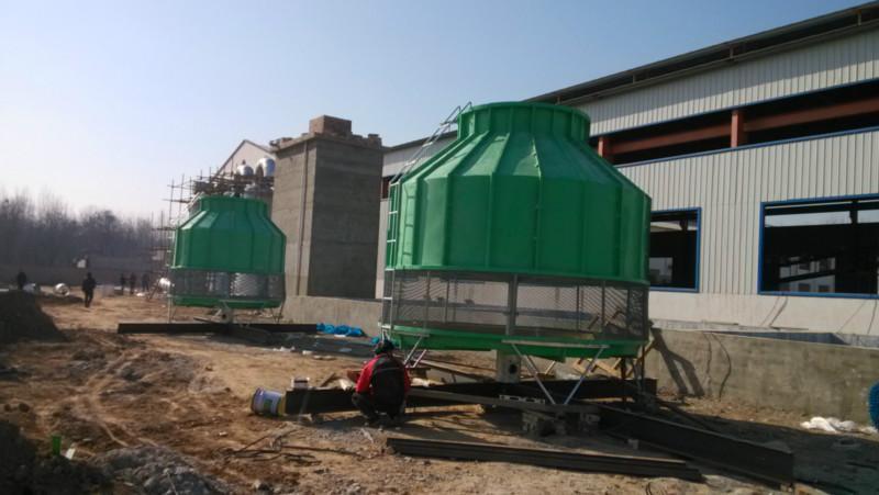 供应铸造专用冷却塔图片