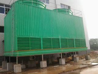 供应GFNL系列节能方形逆流式冷却塔图片