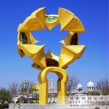 供应厂家直供雕塑led景观灯图片