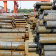 16MnCr5合结钢/耐磨钢/棒材图片