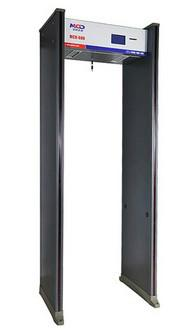 MCD600湖南安检门销售