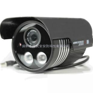 CMOS700线监控摄像头图片