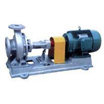 LQRY热油泵导热油泵图片
