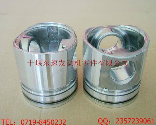 供应东风垃圾车喷油器4937065图片