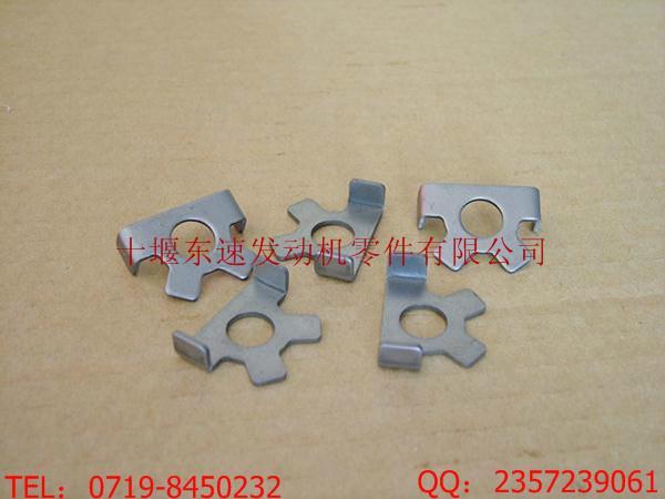 供应6CT排气管螺丝放松片C3914708