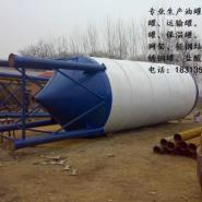 云南昆明300-500吨散装水泥罐图片