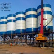 云南保山市散装水泥罐制造厂家图片