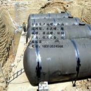 四川宜宾沥青保温油罐制作厂图片